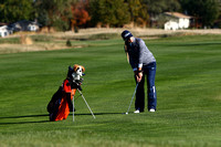 IHSA Girls Golf 15