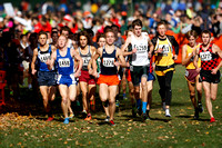 IHSA Cross Country 15