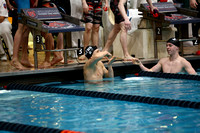400yd Freestyle Relay