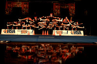 IHSA Cheerleading 16
