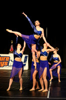 IHSA Competitive Dance 16