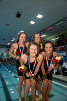 200-Yard Freestyle Relay