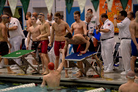 200yd Freestyle Relay
