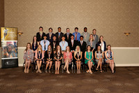 IHSA All State Academic Team 17