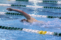 200-Yard Freestyle for Students with Disabilities