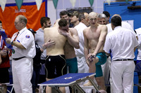 400-Yard Freestyle Relay