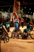 IHSA Wheelchair Basketball 16